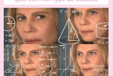 Diagnostic : quel est mon type de boucles ?